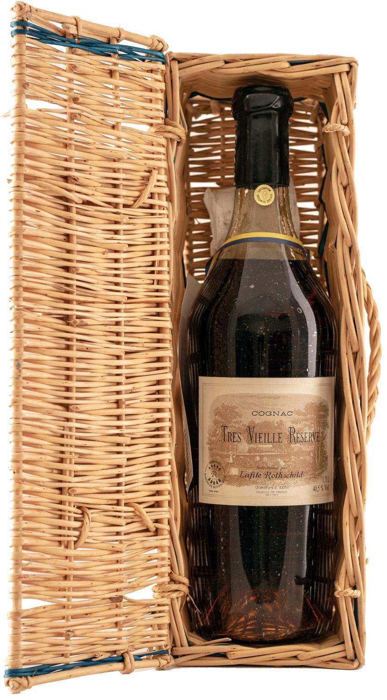 Cognac Baron Lafite-Rothschild Tres Vieille Reserve 1.75L