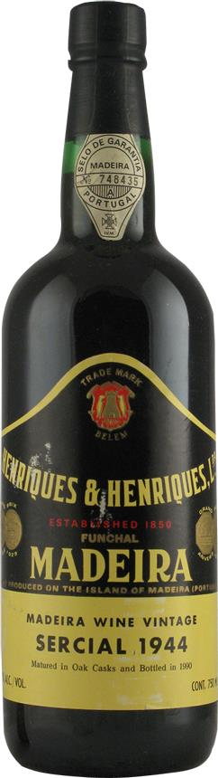 Madeira 1944 Henriques & Henriques (2177)