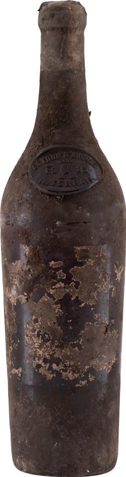 Cognac 1805 La Tour d'Argent (10501)