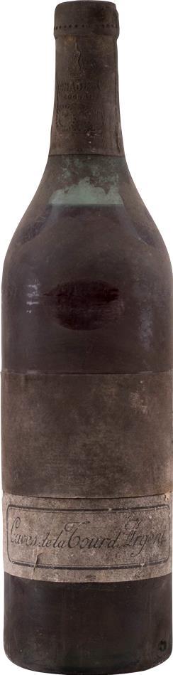 Cognac 1810 Renault (10515)