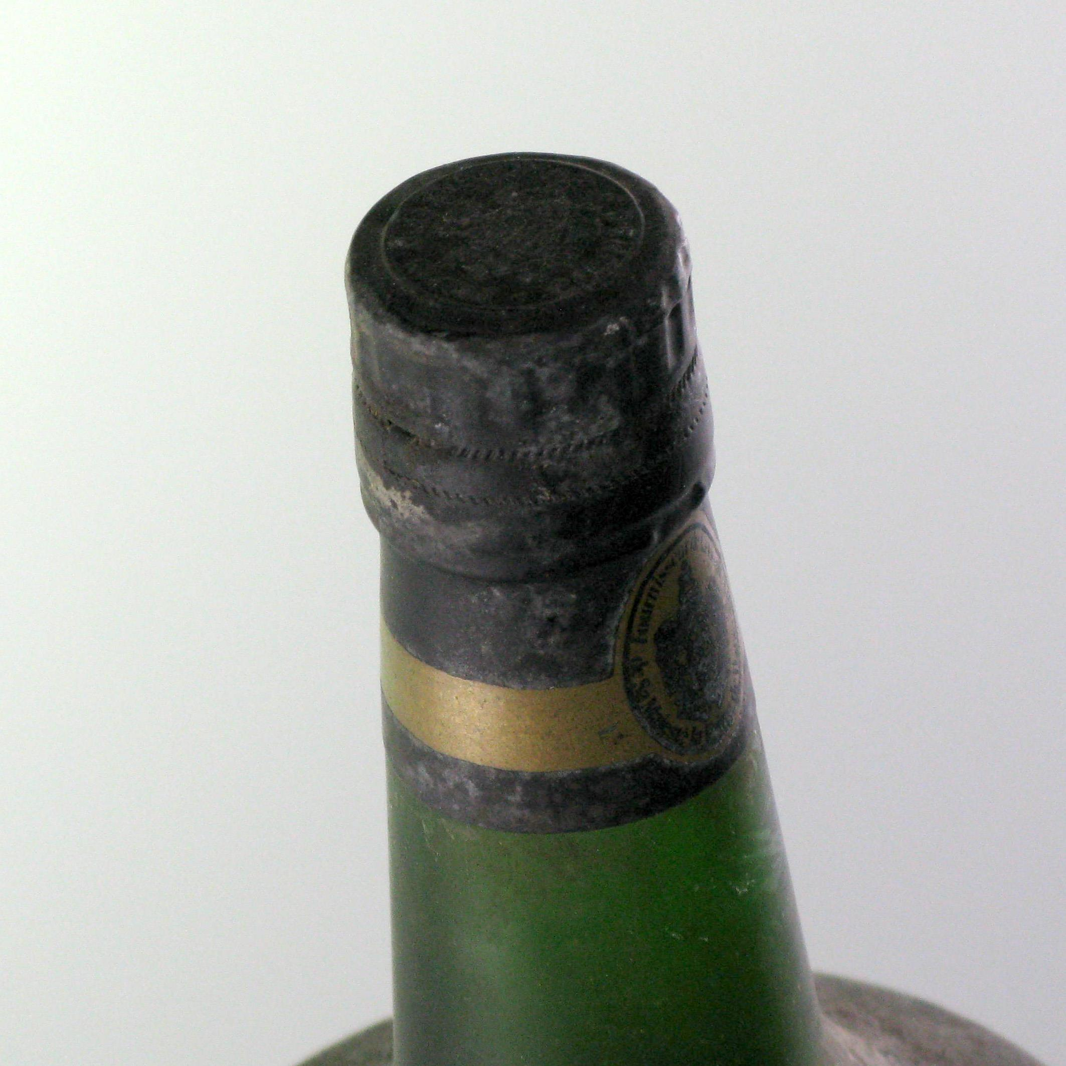 Cognac 1920 Prince Hubert de Polignac
