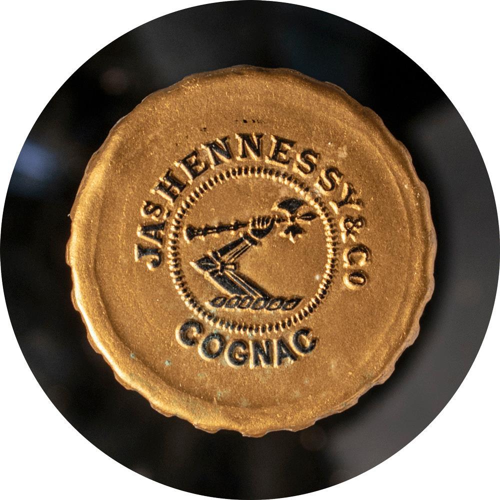 Cognac Hennessy V.S.O.P. Reserve 1980s