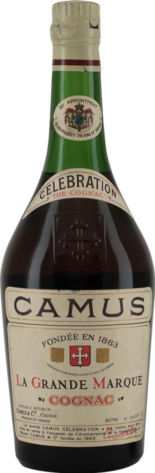 Cognac Camus Celebration (10644)