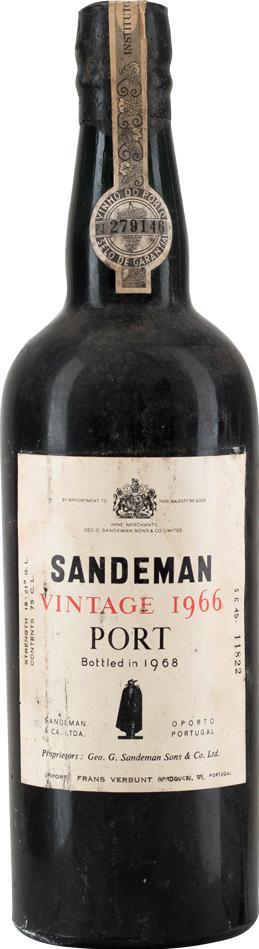 Port 1966 Sandeman & Ca. Ltda (10669)