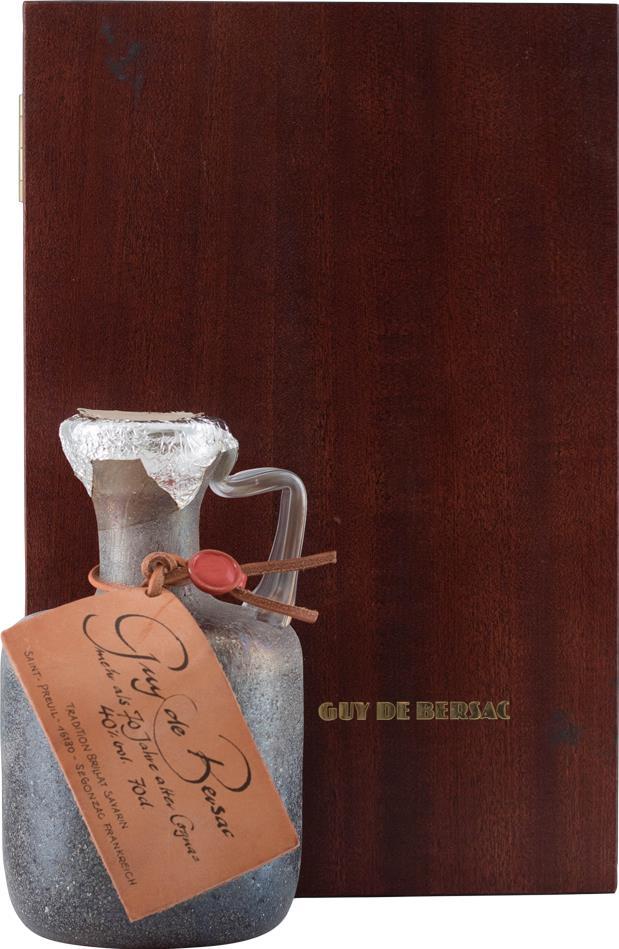Cognac Guy de Bersac (17957)