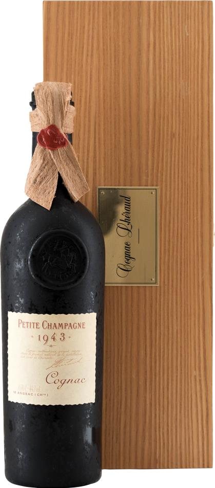 Cognac 1943 Lheraud
