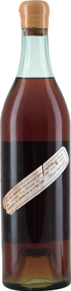 Cognac 1909 Otard-Dupuy