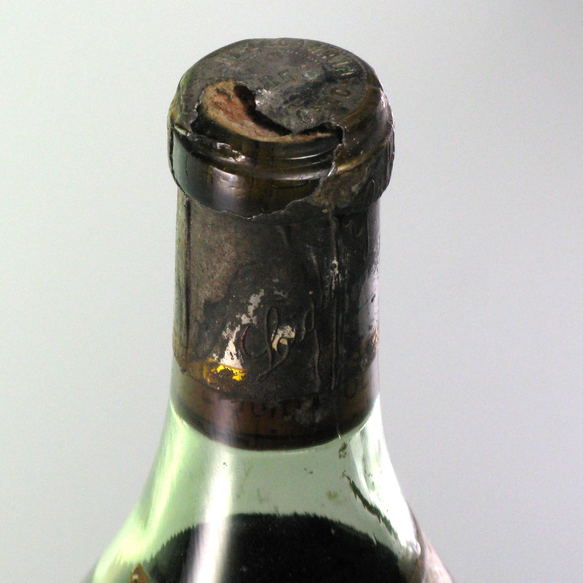 Cognac 1858 Delamain