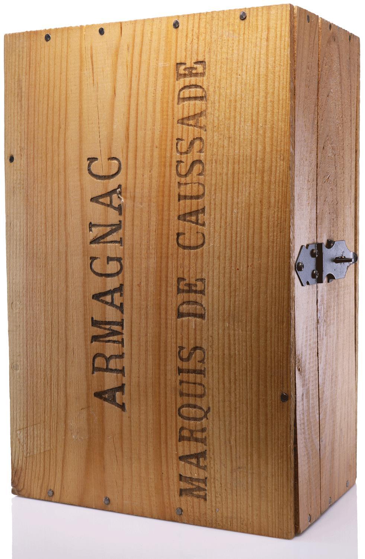 Armagnac 1936 Marquis de Caussade