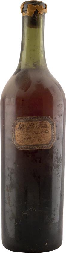 Madeira 1893 Brand unknown (2221)