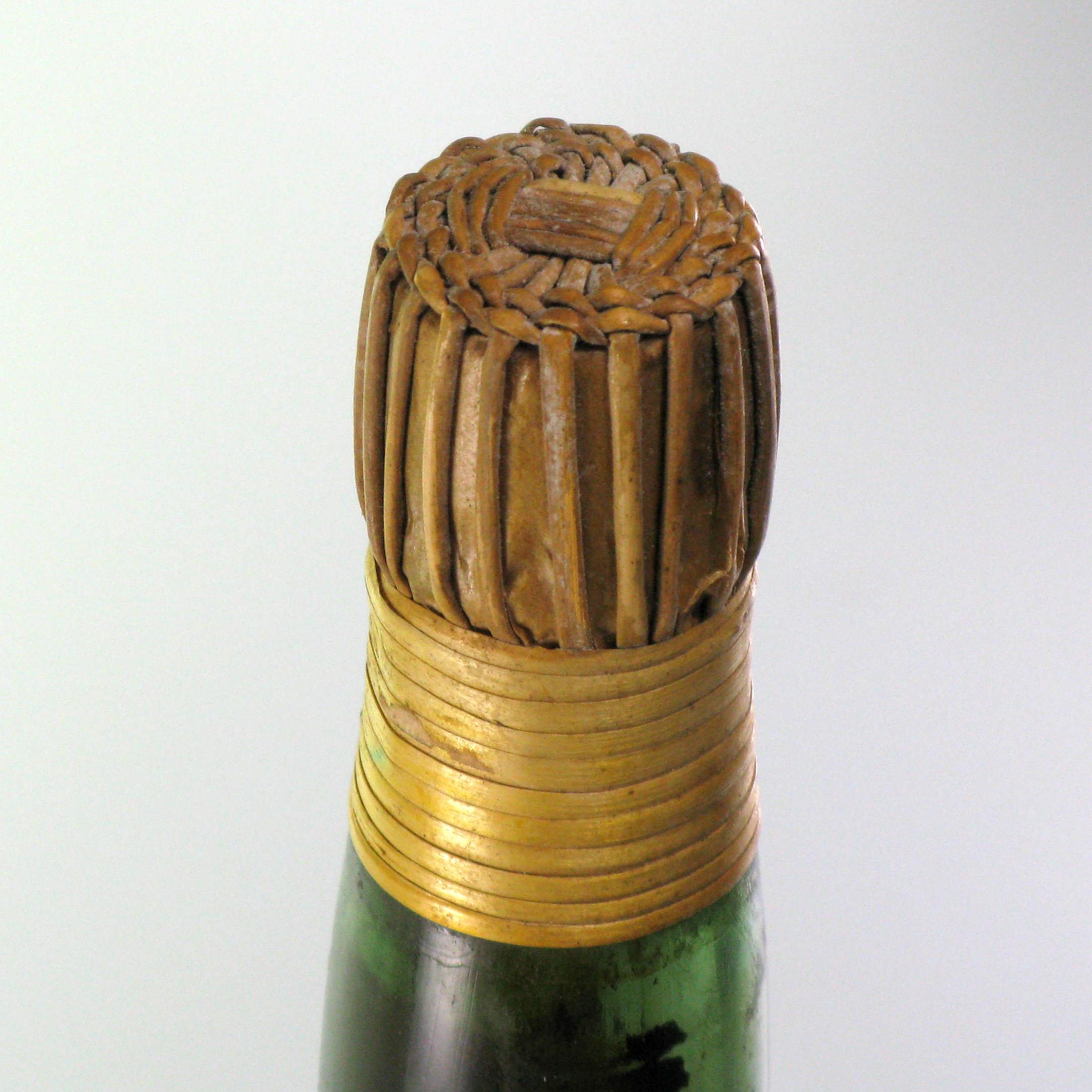 Madeira 1795 Companhia Vinicola Terrantez