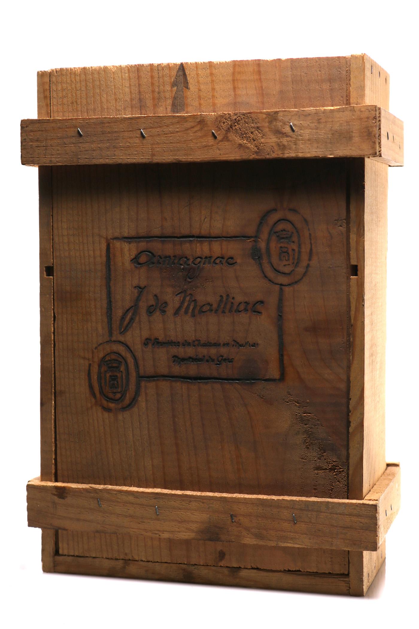 Armagnac 1933 Malliac