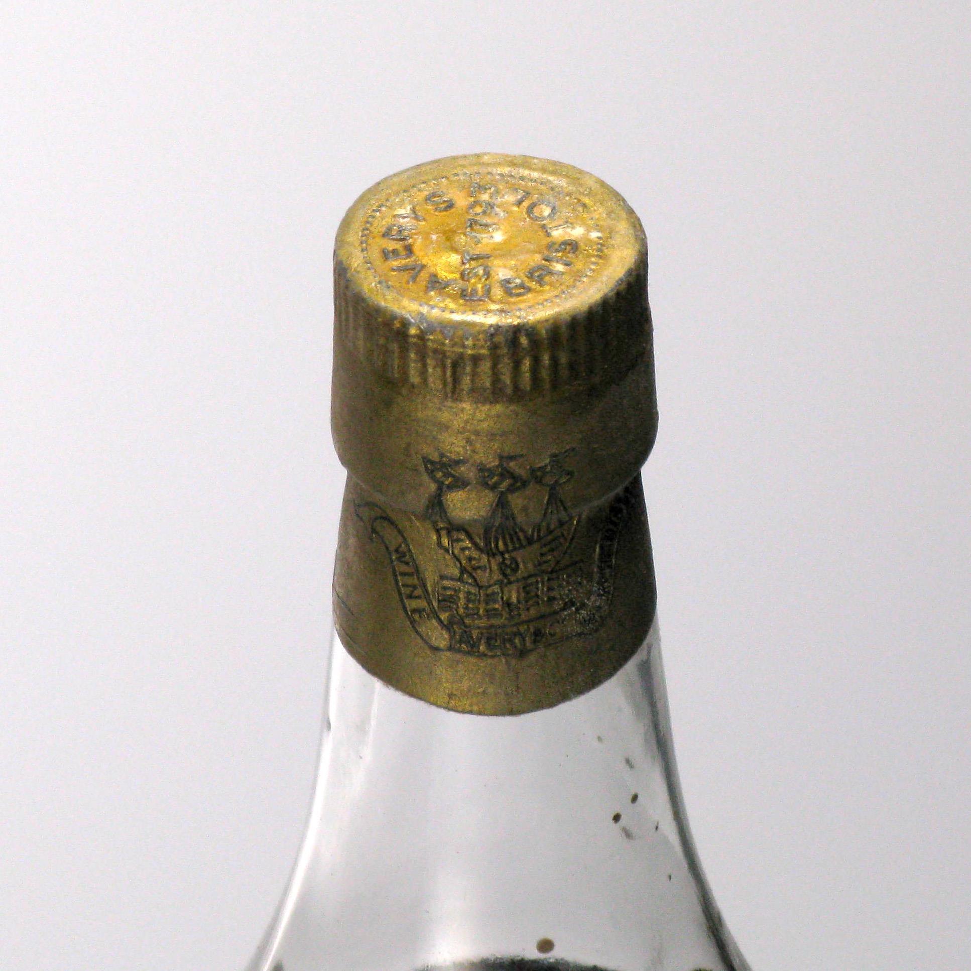 Armagnac 1914 Avery & Co