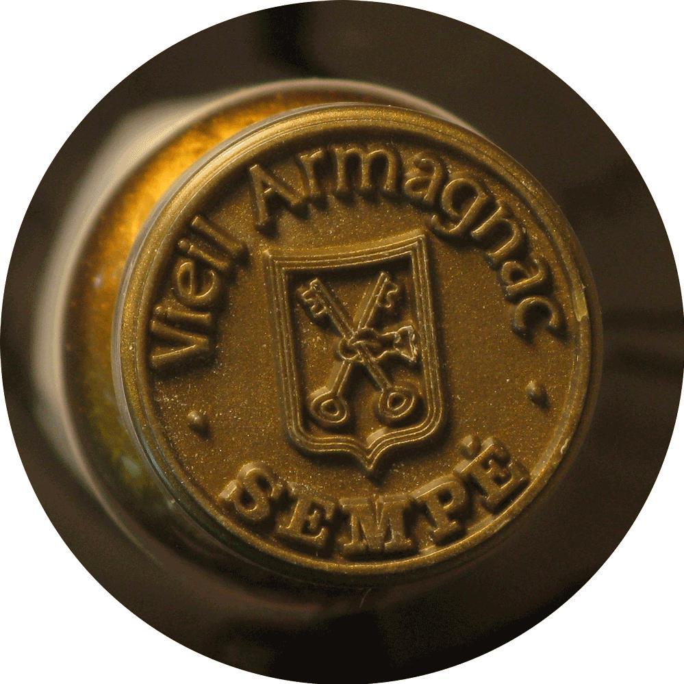 Armagnac 1912 Sempé