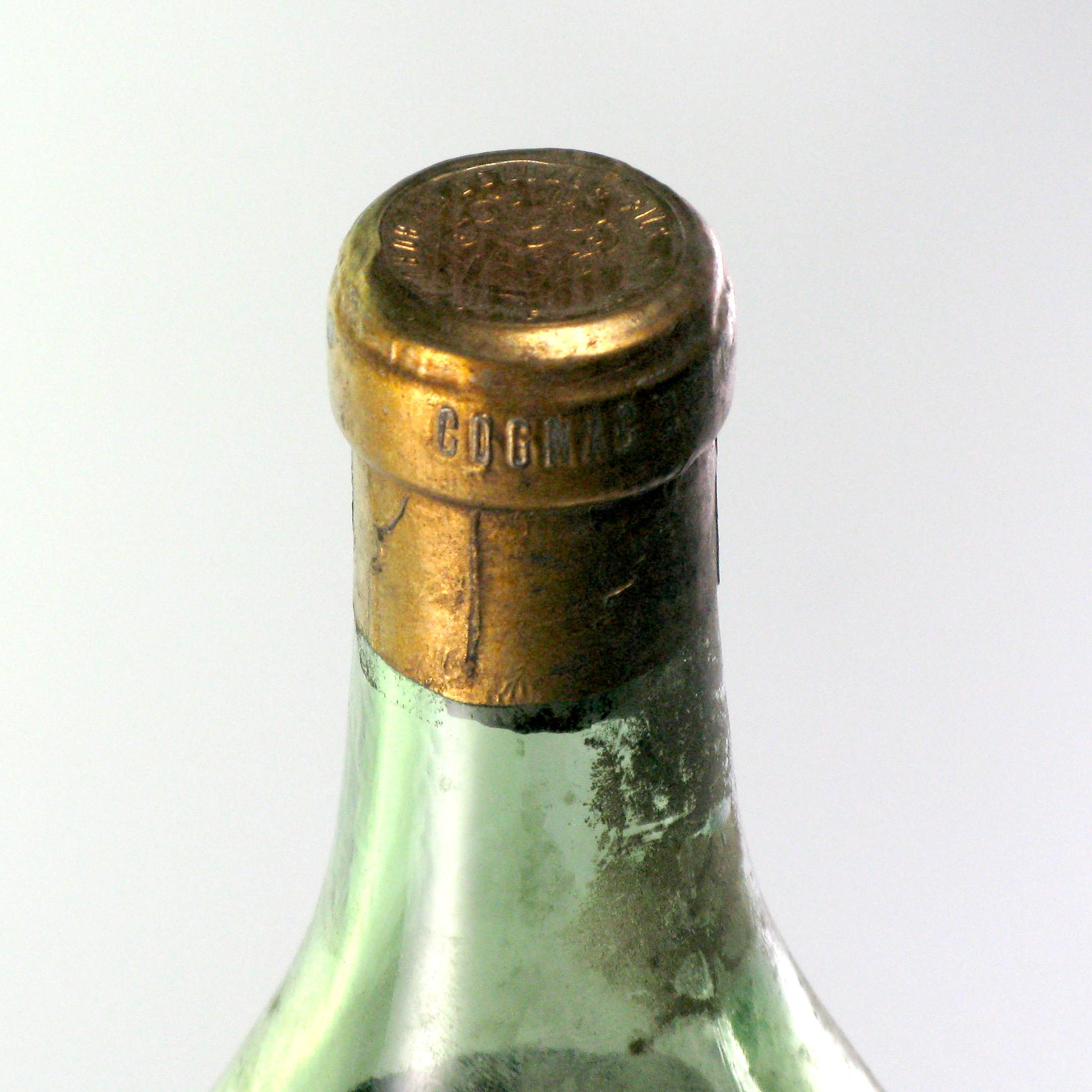 Cognac 1893 Luze & Fils