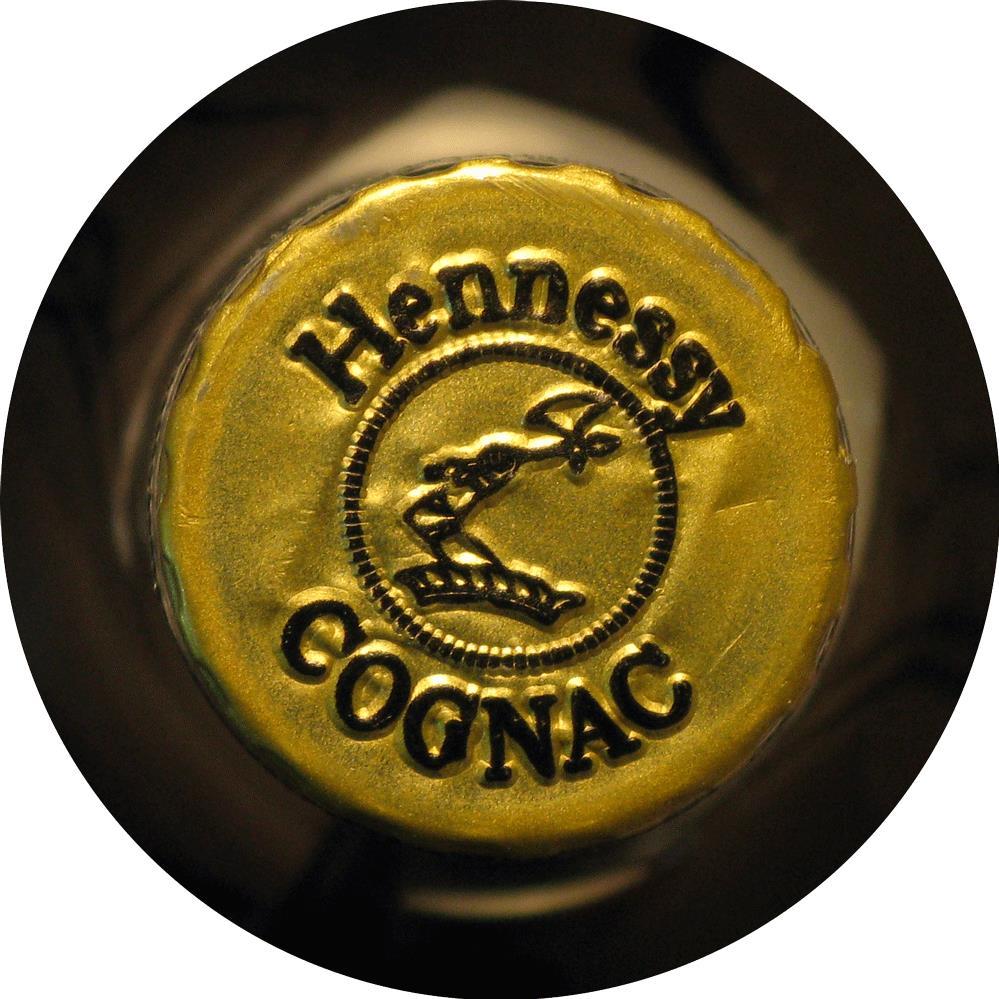 Cognac Hennessy No.1 Rare