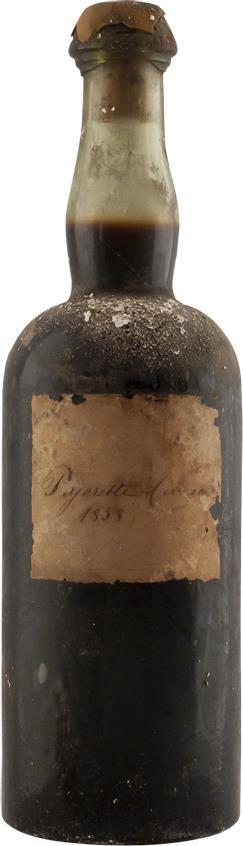 Malaga 1858 Pajarette (2248)