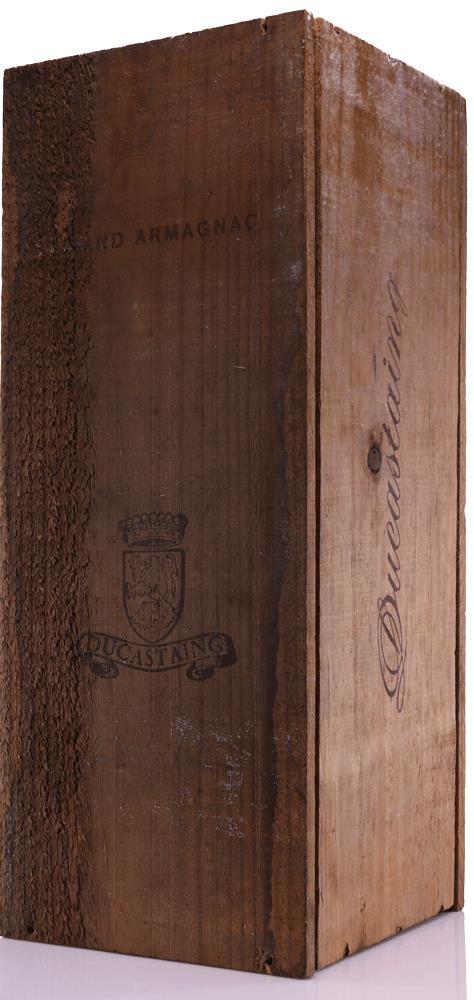 Armagnac 1893 Ducastaing 1.5L