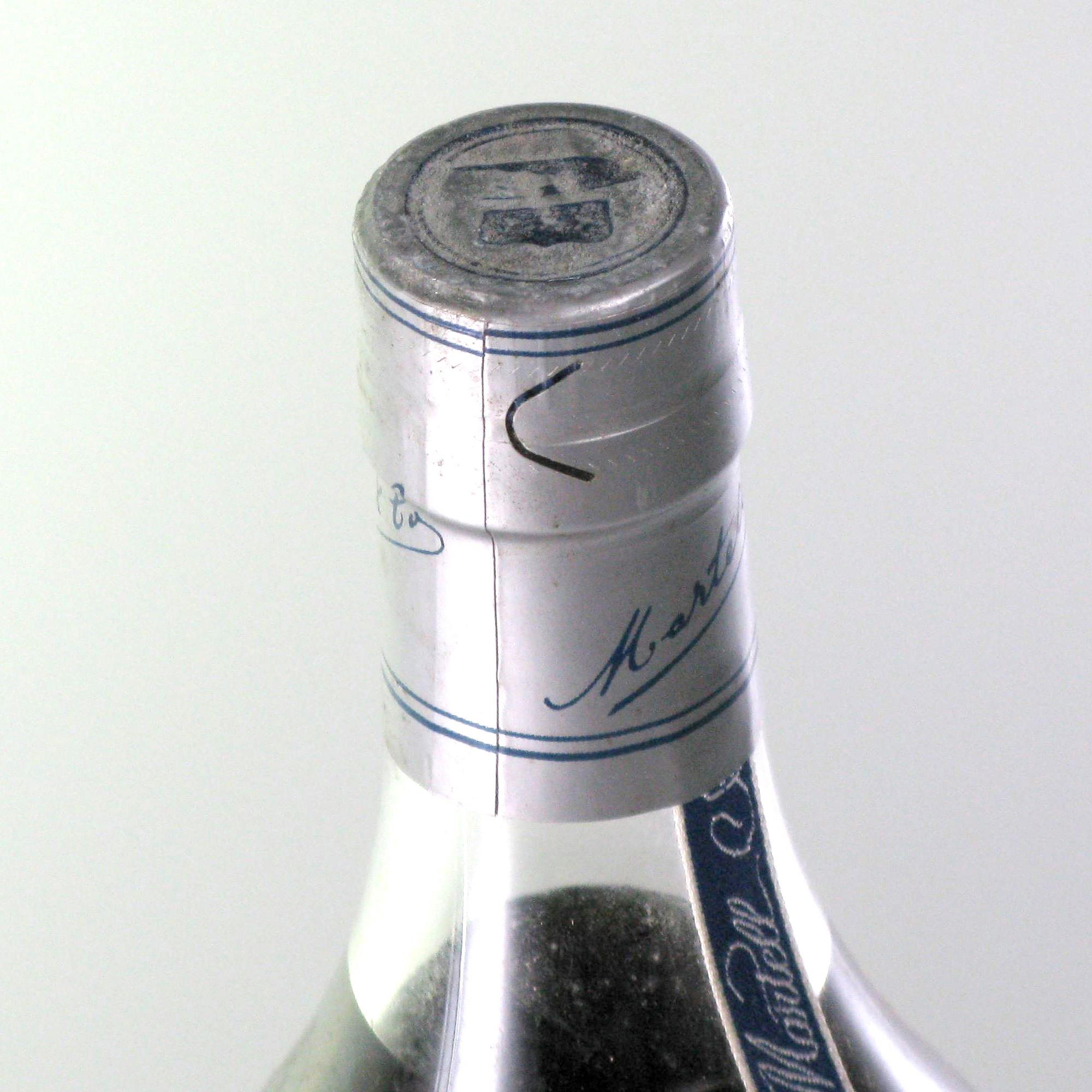 Cognac Martell Cordon Bleu 1990s