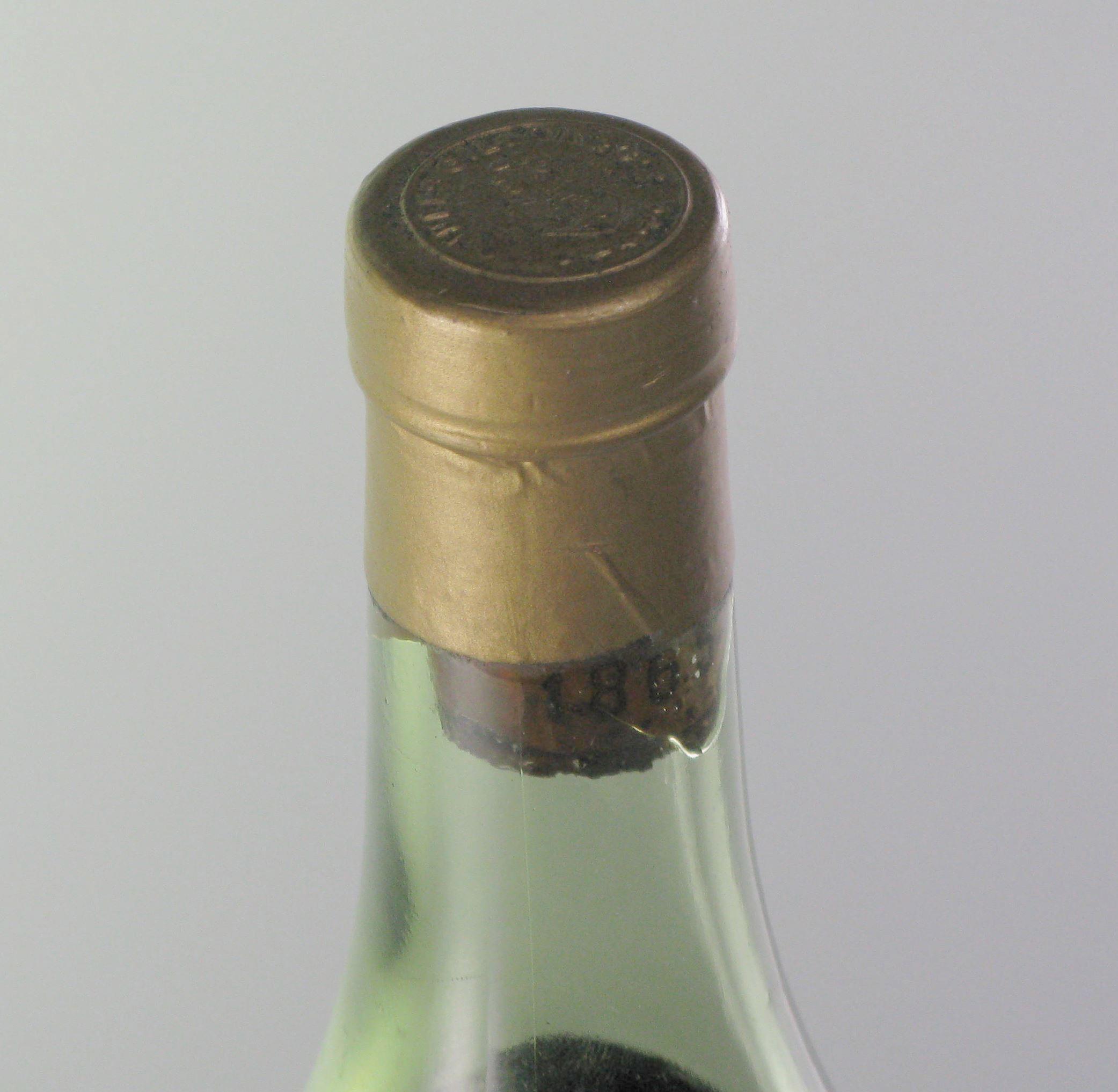 Cognac 1865 Jules Gilson & Co