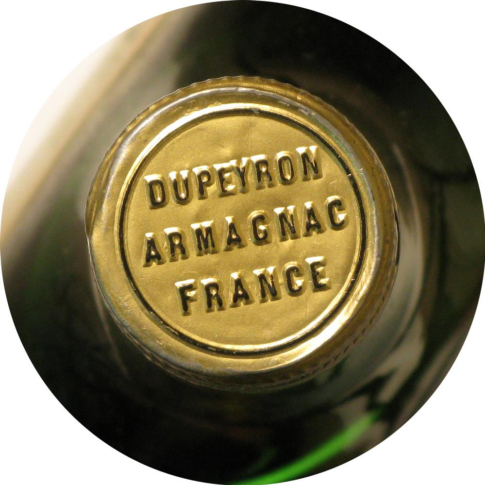 Armagnac 1930 Dupeyron J.