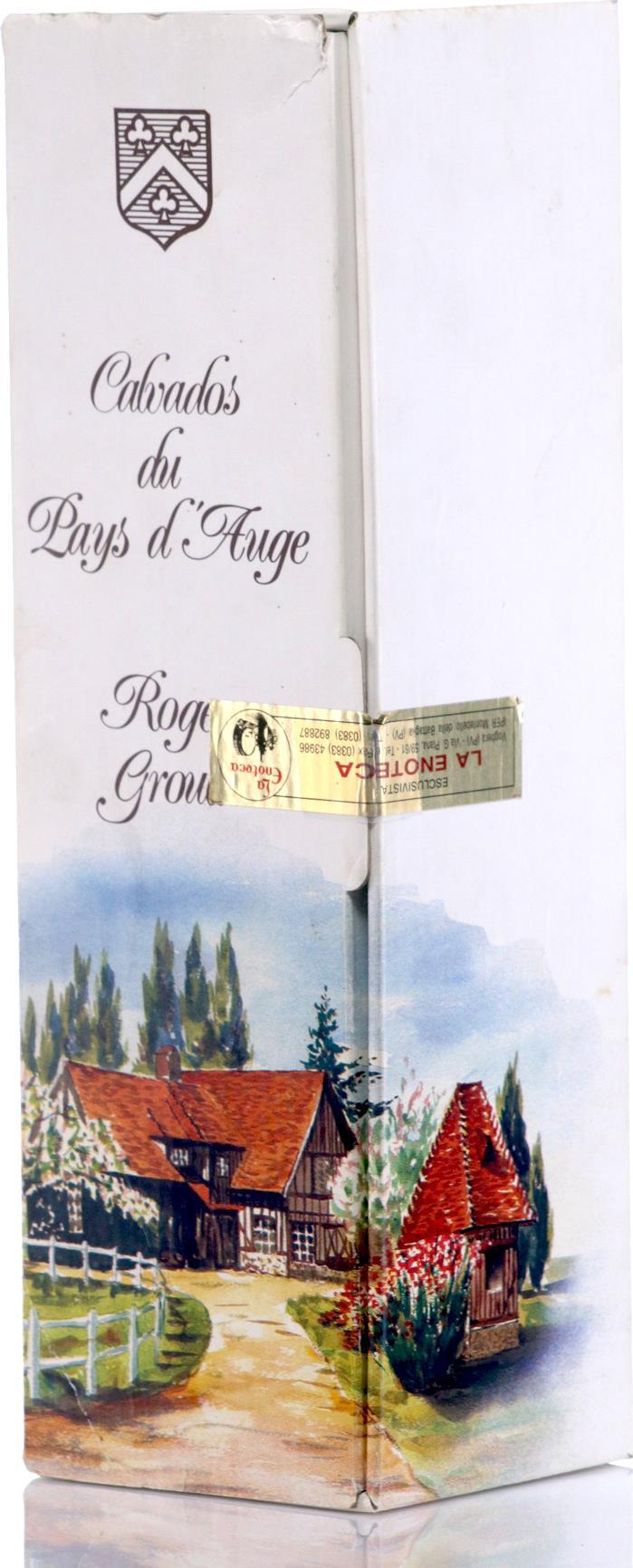 Calvados 1968 Roger Groult