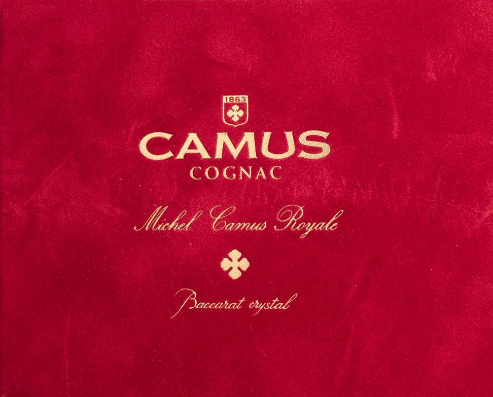 Cognac NV Camus