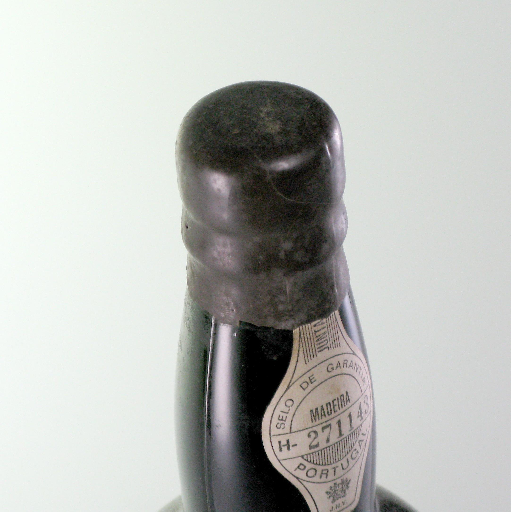 Madeira 1850 D'Oliveiras Verdelho