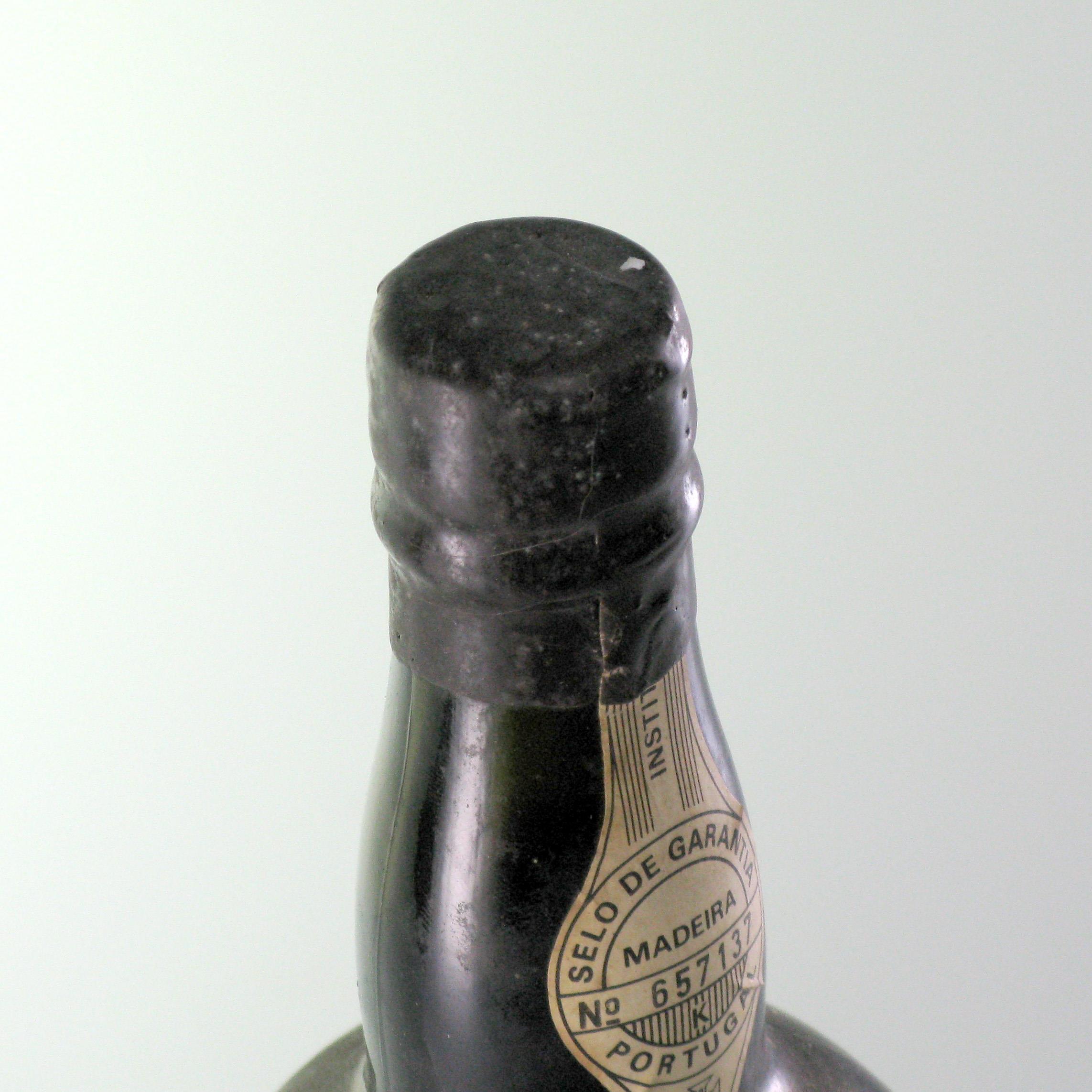 Madeira 1862 D'Oliveiras
