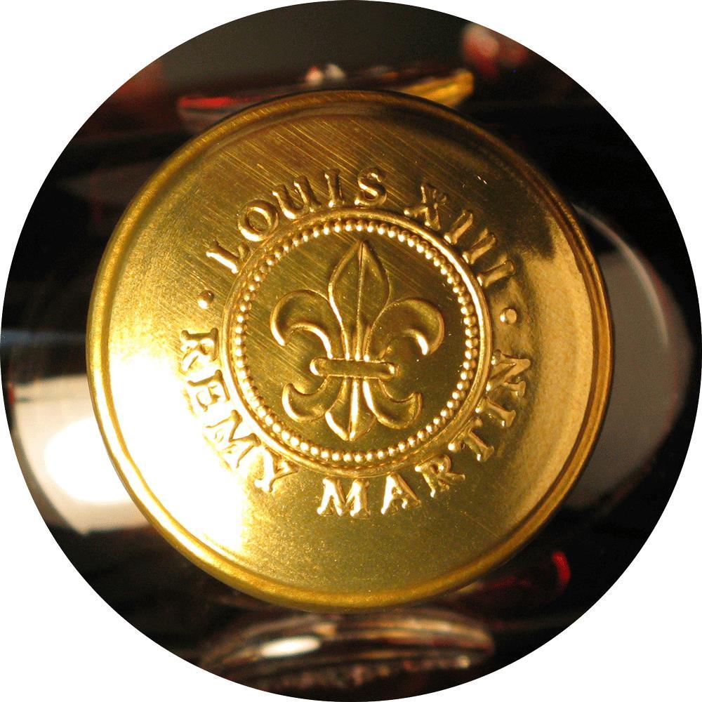 Cognac Louis XIII de Remy Martin Grande Champagne Cognac France