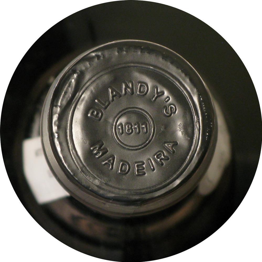 Madeira 1976 Blandys