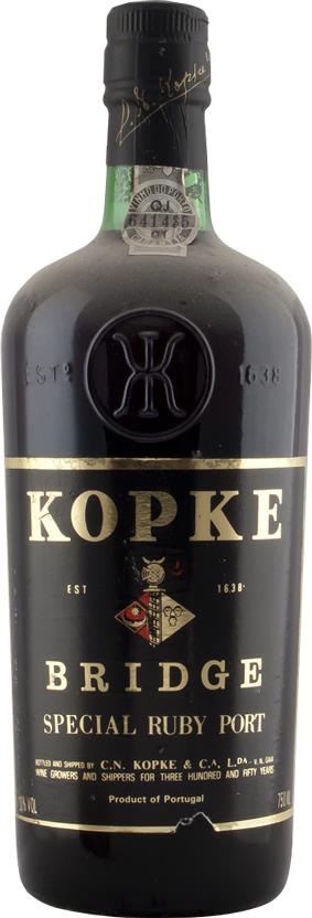 Port NV Kopke (2283)