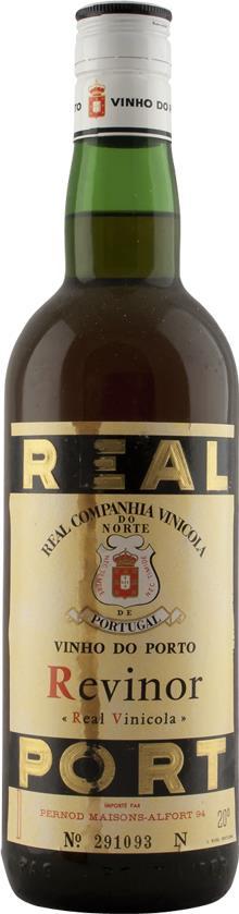 Port NV Real Companhia Vinicola (2289)
