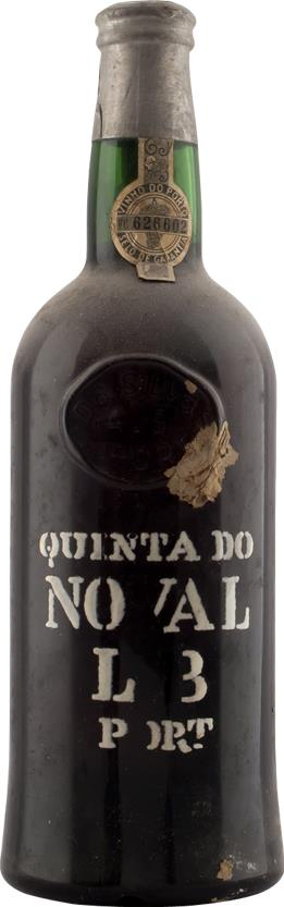Port Quinta do Noval LBV 1957 (2292)