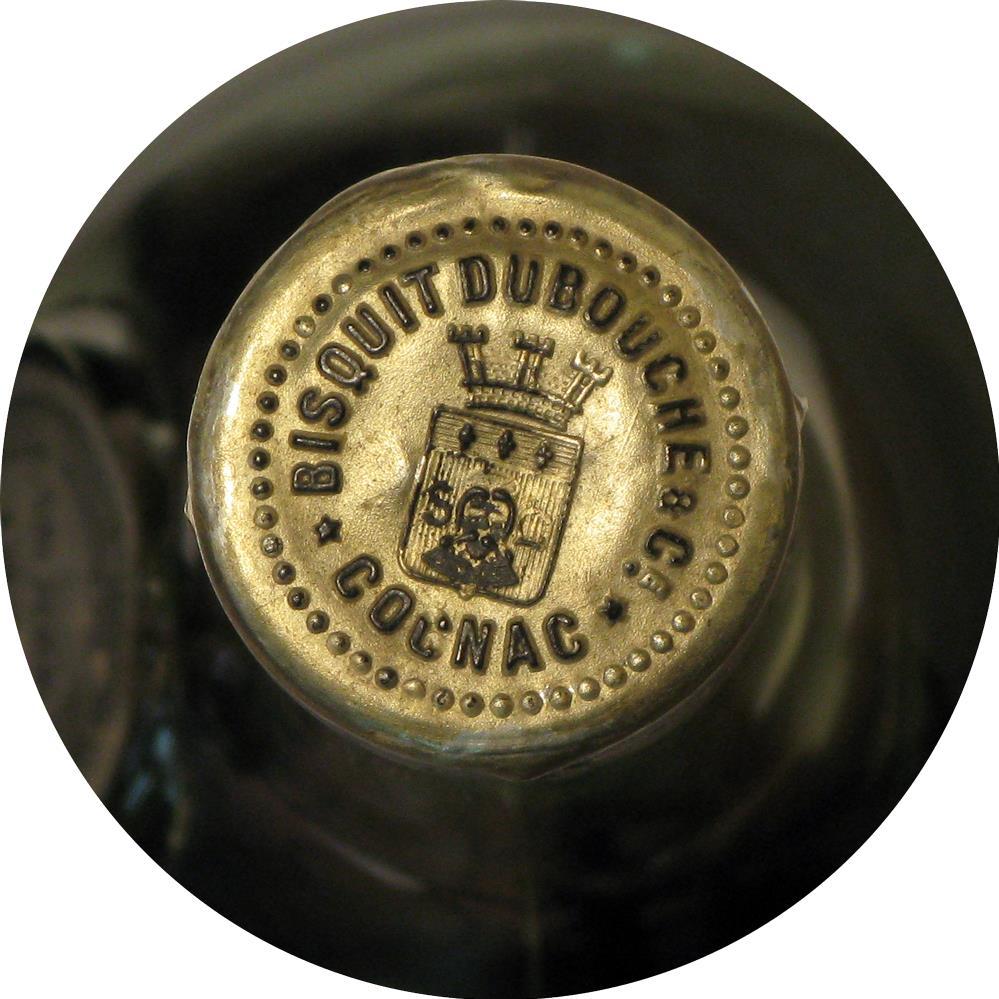 Cognac 1874 Bisquit Dubouché & Co