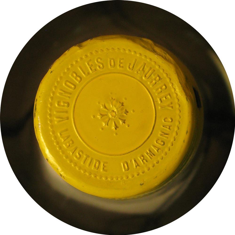 Armagnac 1911 Laberdolive, Bas Armagnac