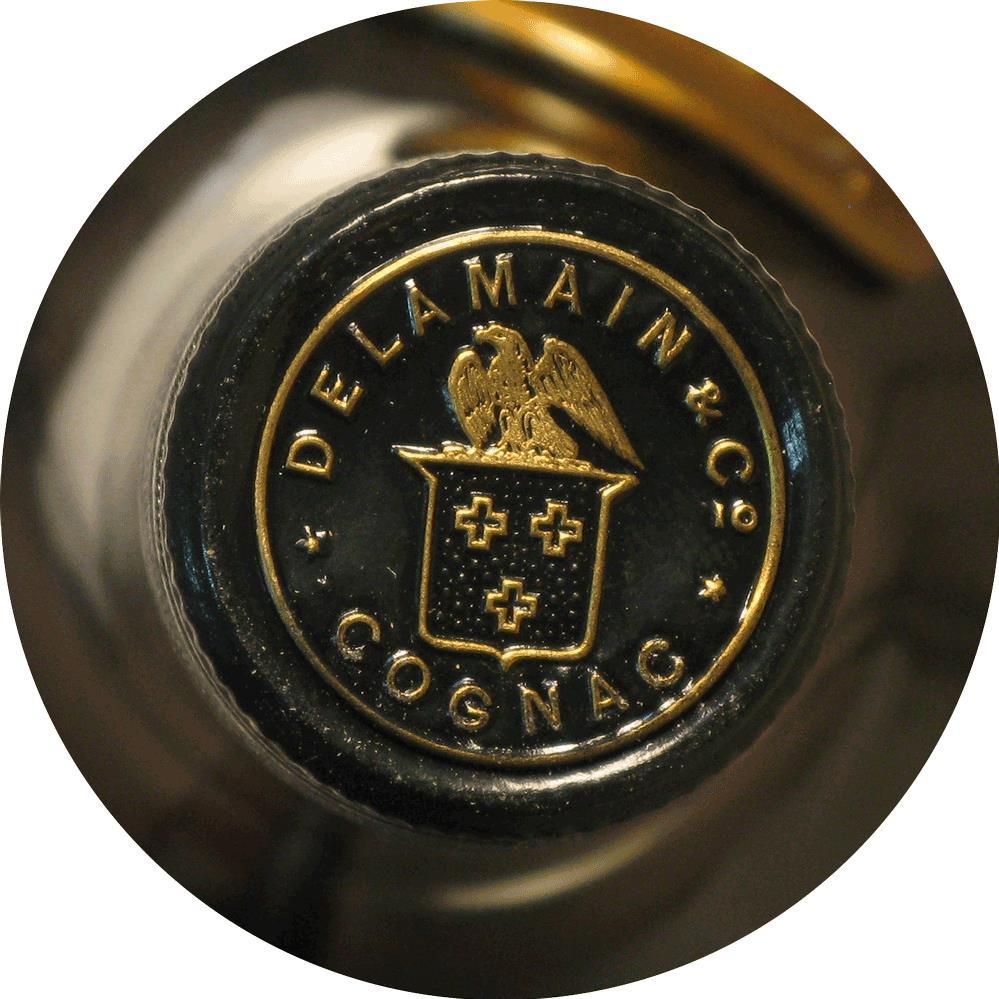Cognac 1940 Delamain OWB