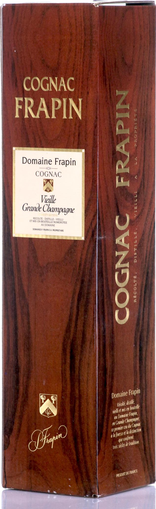 Cognac Frapin Vielle Grand Champagne