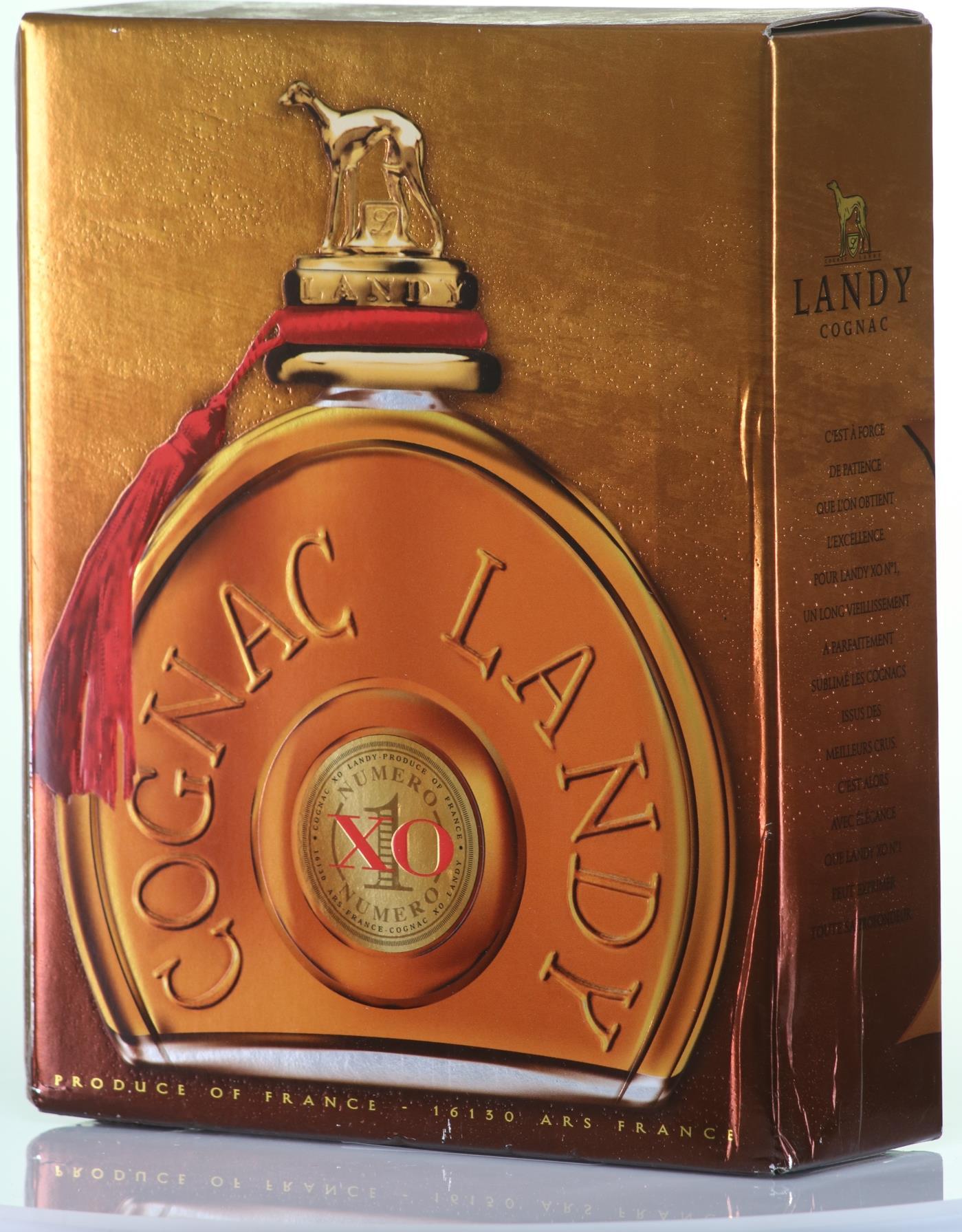 Cognac NV Landy