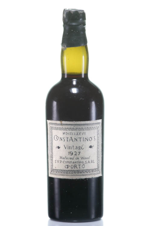 Port 1927 Constantino