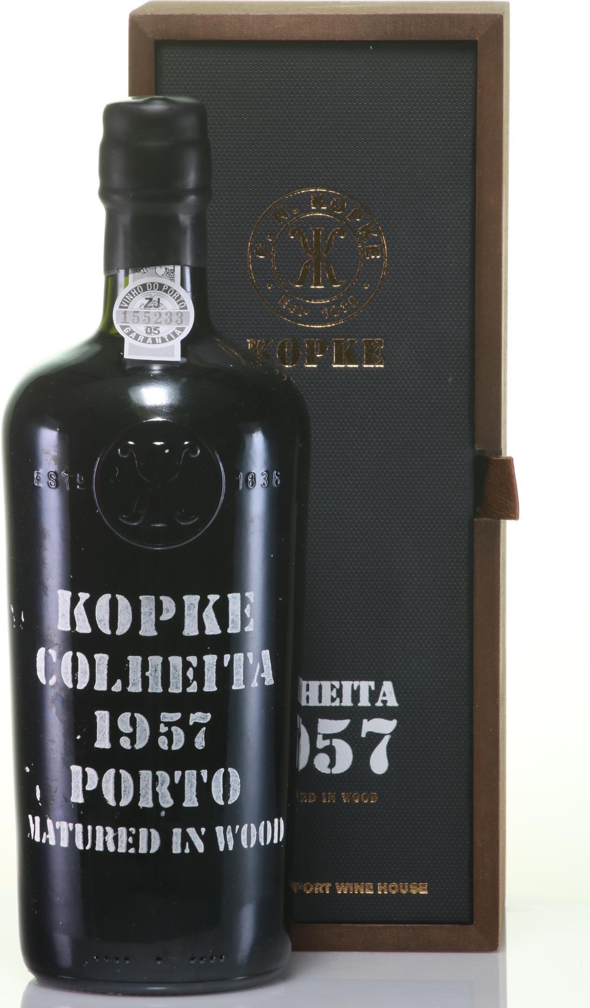 Port 1957 Kopke