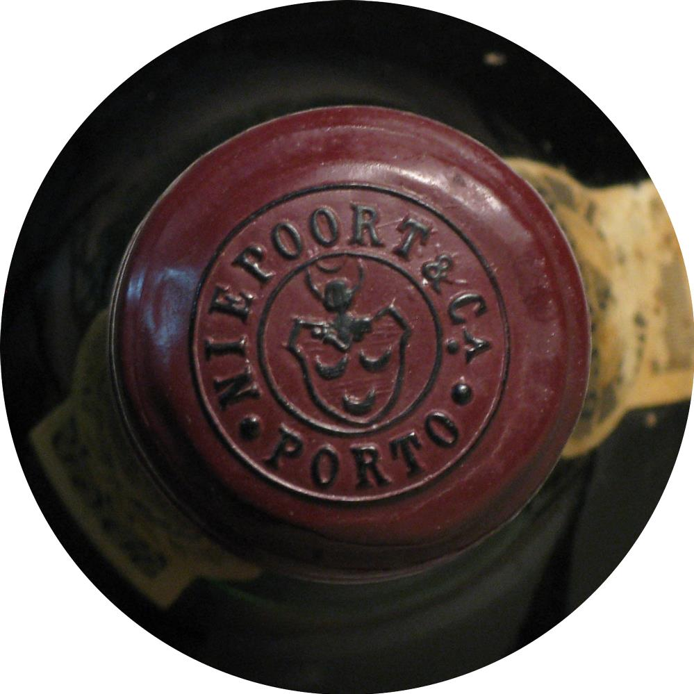 Port 1977 Niepoort & Co
