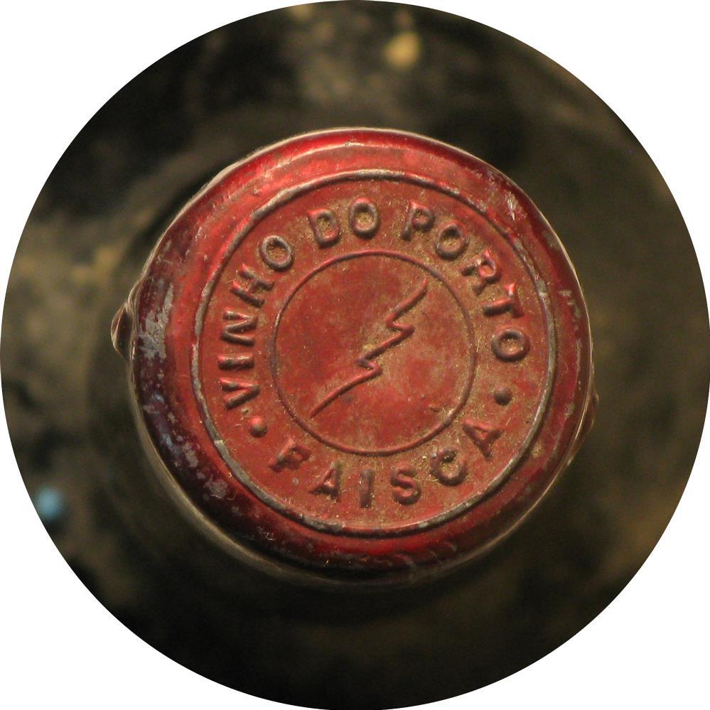 Port 1917 Carvalho de Matos