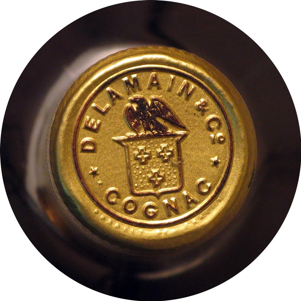 Cognac 1959 Delamain