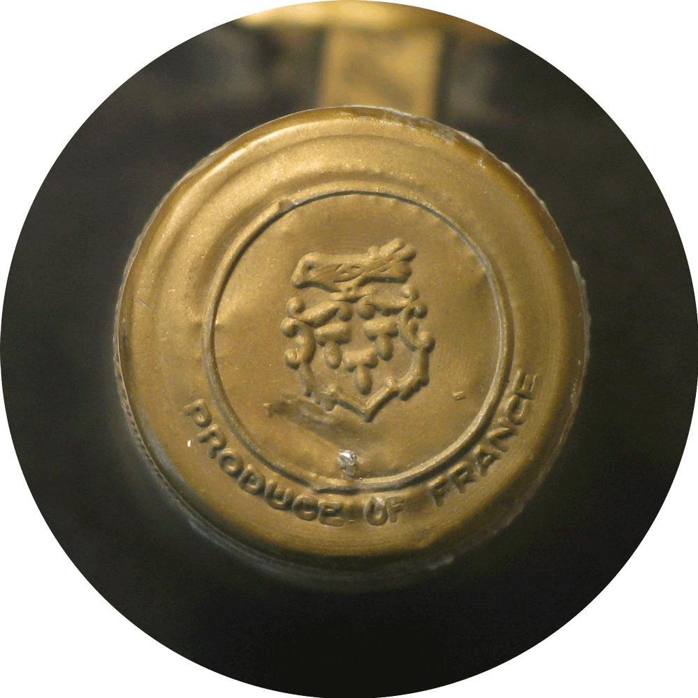 Cognac Martell V.S.O.P. Medaillon 80s
