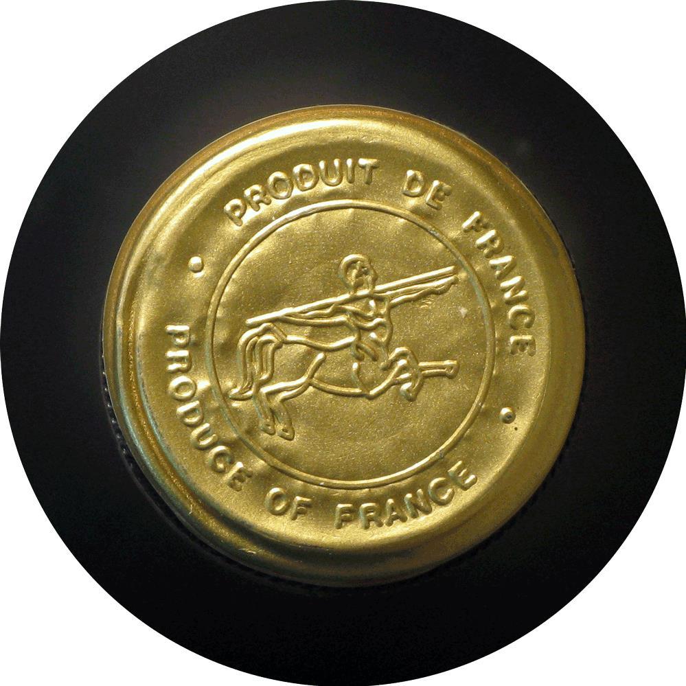 Cognac Rémy Martin VSOP 1980s 100cl