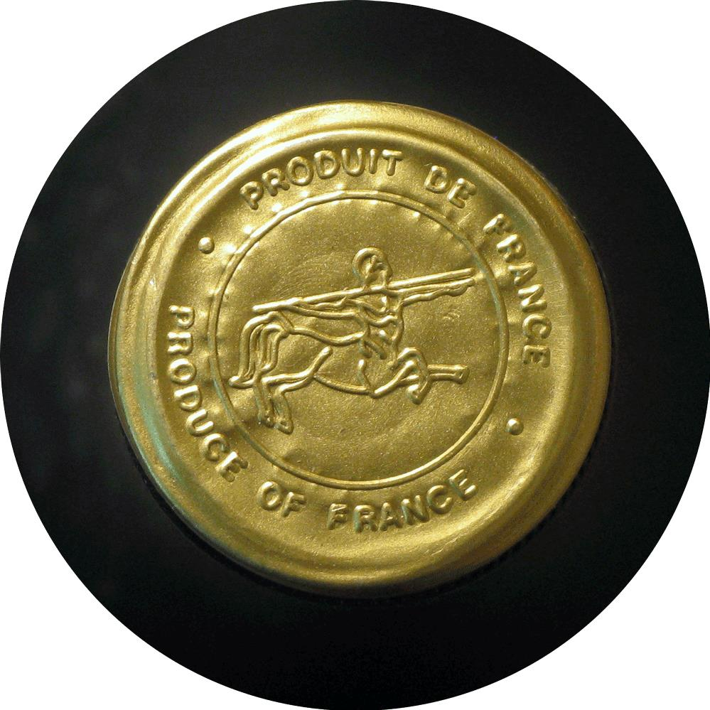 Remy Martin VSOP Cognac Fine Champagne 1L