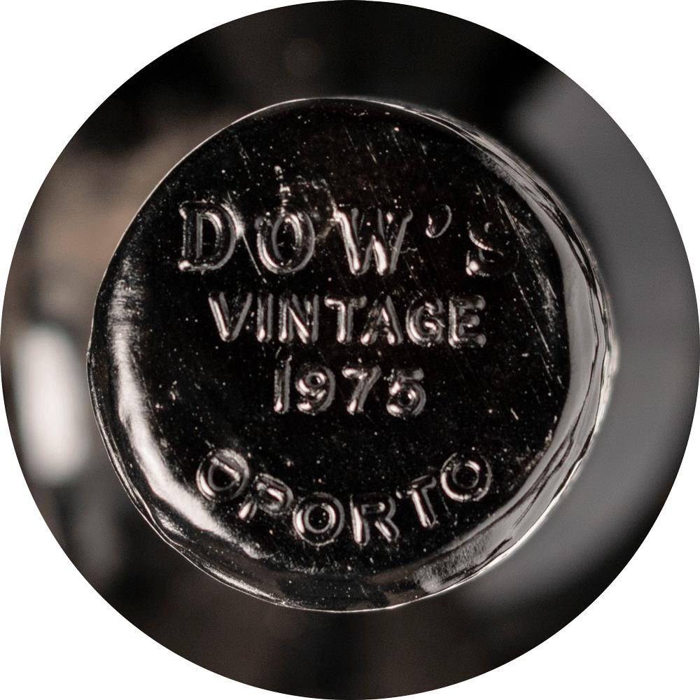 Port 1975 Dow's Port