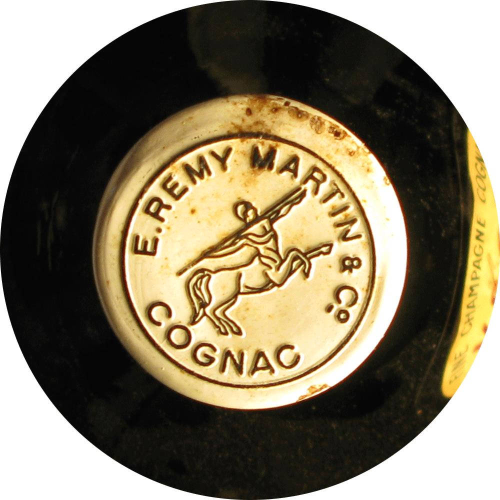 Cognac Rémy Martin 4,5 Liter Rehoboam