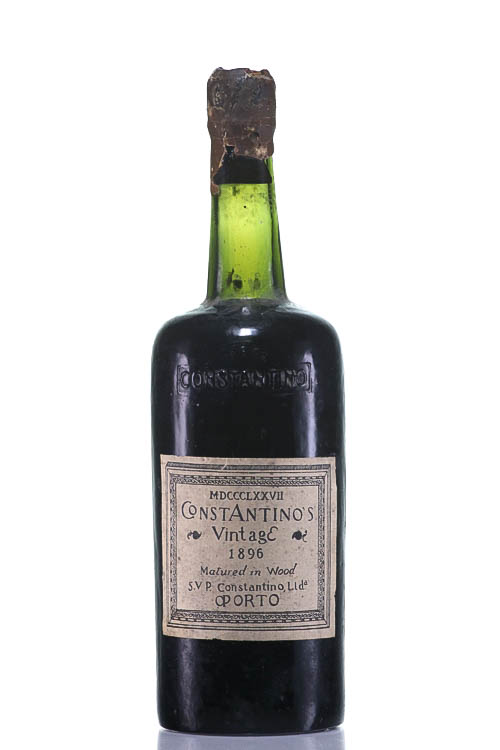 Port 1896 Constantino